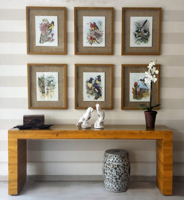 Dicas de decora o aparador senhorita deise for Objetos baratos para decorar