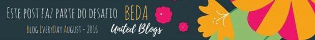 Finalização BEDA United Blogs