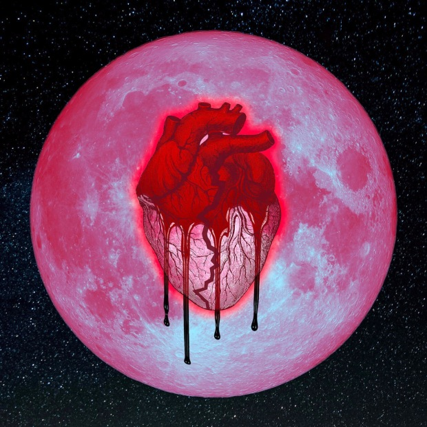 blog-senhorita-deise-álbum-heartbreak-on-a-full-moon